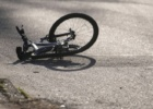 Bărbatul care a accidentat mortal un biciclist a fost reținut