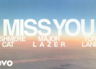 Videoclip nou: Cashmere Cat, Major Lazer, Tory Lanez – Miss You