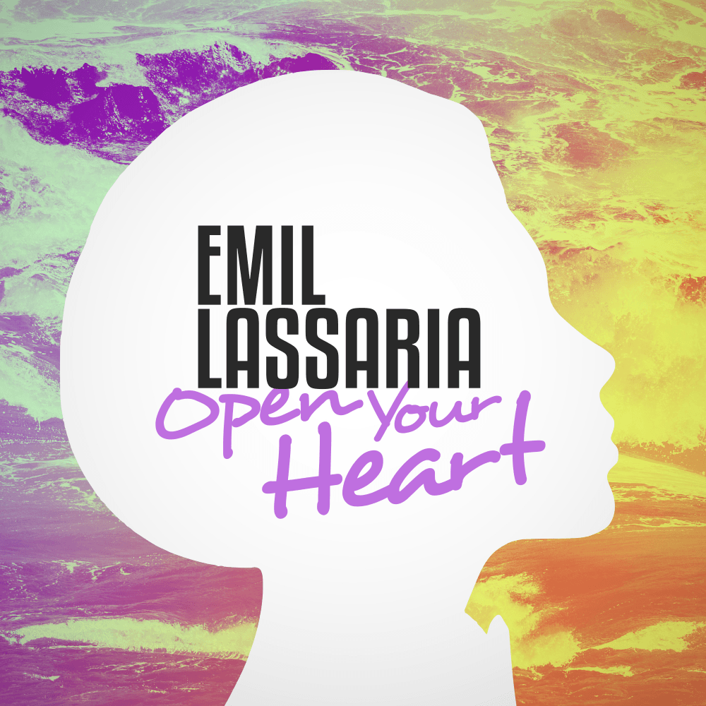 .Emil Lassaria new single