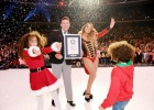 Mariah Carey a doborât 3 recorduri mondiale cu piesa All I Want for Christmas
