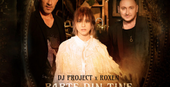 DJ Project și Roxen